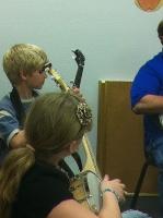 Banjo Class - Coeburn