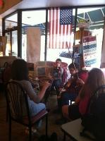 Fiddle Class - Coeburn