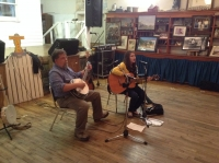 Performance at Coeburn program